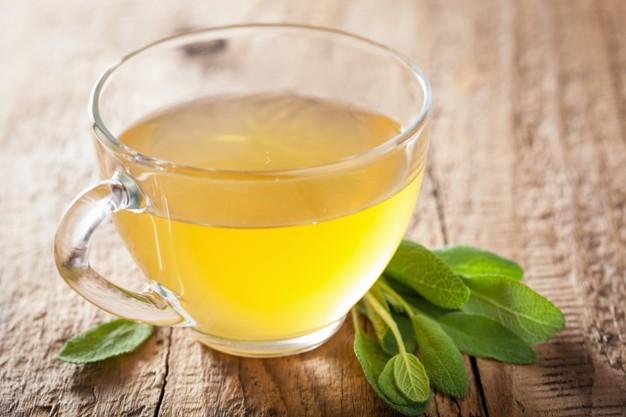 فوائد شاي المرمرية
