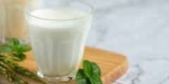 فوائد شرب الحليب للبشرة
