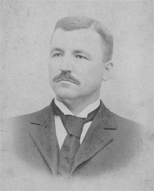 S. P. McNair