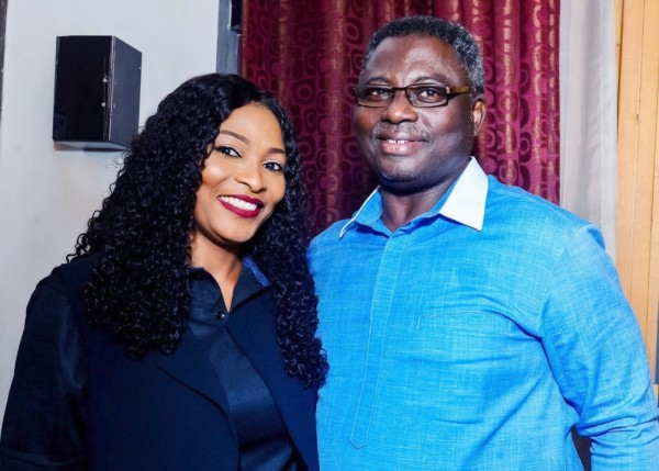 Hope Again! Ibidunni Ighodalo Foundation's Inaugural Parent-in-Waiting Conference brings Joy to the Hearts of Couples on their Fertility Journey 8