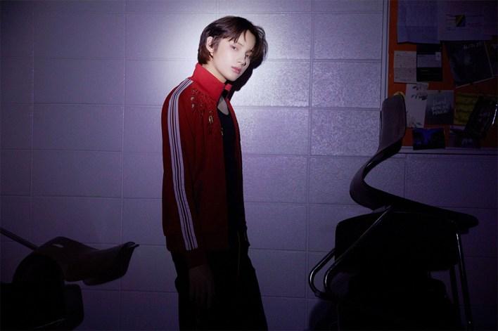 ARCADIA-Group; TOMORROW X TOGETHER 멤버 휴닝카이의 사진입니다.