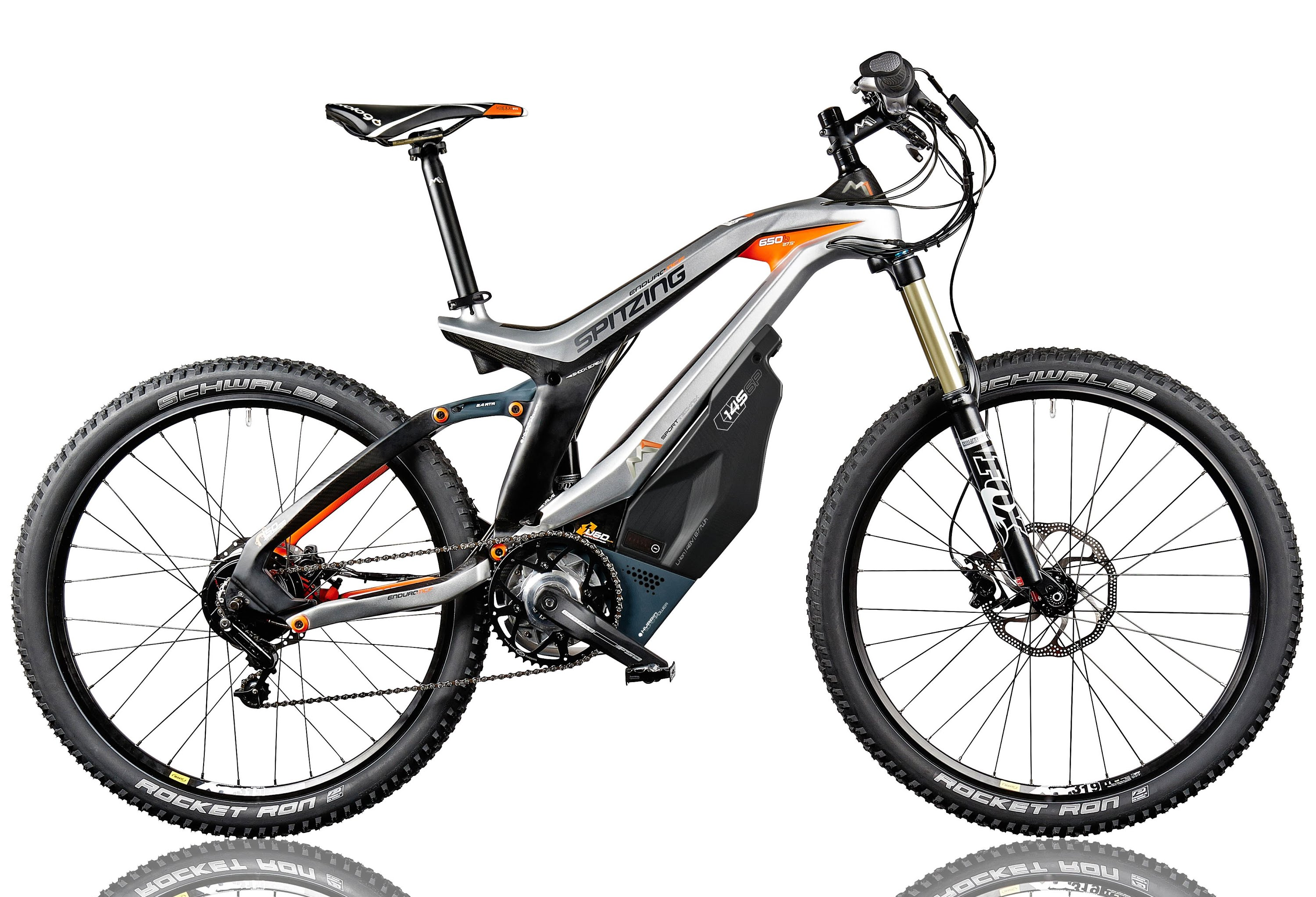 In 10 Years There Will No More Mtbs Without Electric Motors Ev