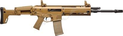 """Карабін Bushmaster ACR Enhanced Coyote кал .223 Rem 16.5"""" (90705) 15120002  — купити в Україні   ІБІС"""