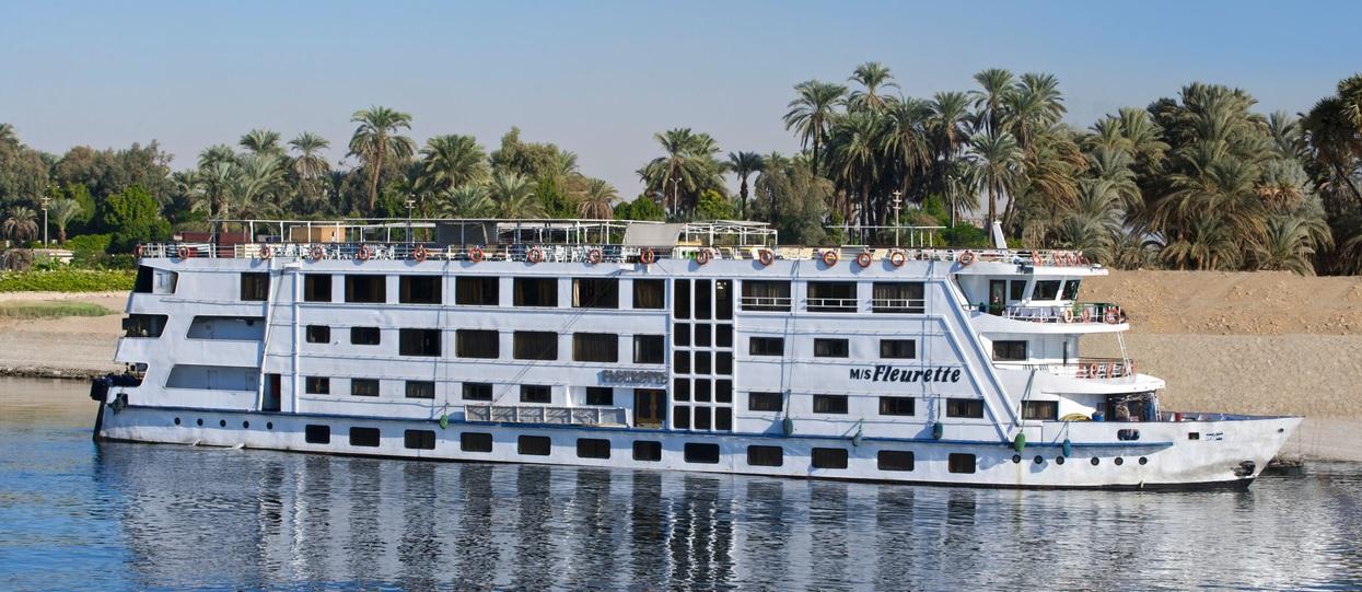 Nile Cruise 2