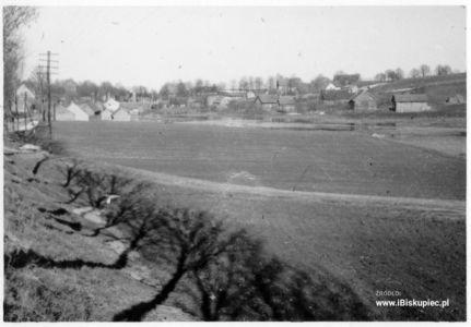 Panorama Rzecka przed wojną