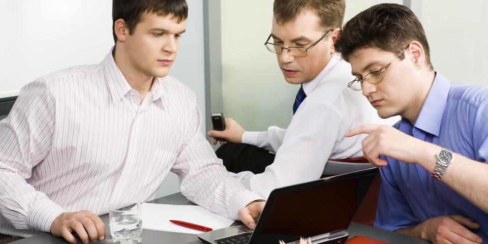 Workshop vedenia spoločnosti k riadeniu výkonnosti cez odmeňovanie