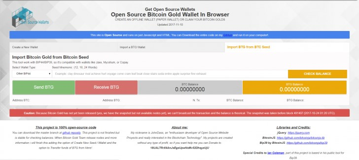 open_source_bitcoin_wallet