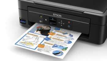 Epson L565 Wi-Fi All-in-One Ink Tank Printer | Biggest Online Office