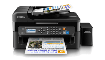 Epson EcoTank L3150 Wi-Fi All-in-One Ink Tank Printer | Biggest