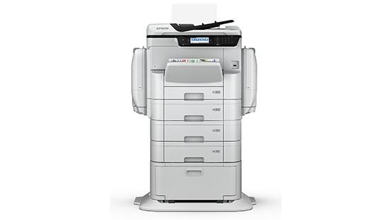 Epson Workforce Pro Wf C869r Biggest Online Office Supplies Store