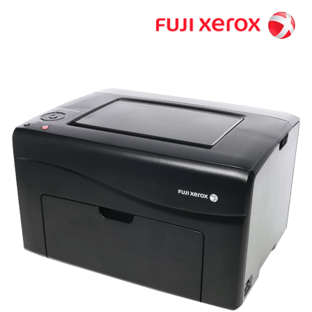 Fuji Xerox DocuPrint CP115 with CP116 w Colour Printer