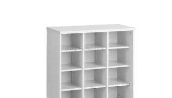 Weber Open Type Office Bookshelf