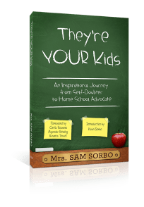 they're your kids sam sorbo