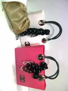 210rb;Chanel jelly Super;30x9x25cm.