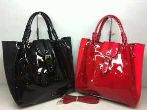 GIVENCHY 5870 BLACK-RED 225rb