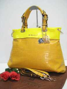 Givenchy Super 3030 38x12x28 Kuning (beo)