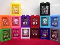 JAM ICE WATCH (eo) 3cm(1)(2)