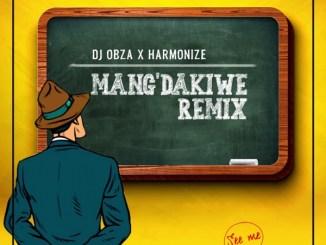 DJ Obza – Mang'Dakiwe (Remix) ft. Harmonize MP3 Download | NaijaVibes
