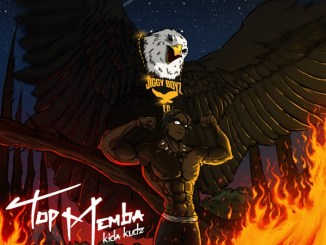 Kida Kudz Ft. Made Kuti – Cherry Mango (Shakara) » Mp3 Download