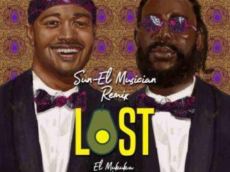 El Mukuka ft. Adekunle Gold – Lost (Sun-El Musician Remix) Mp3 Download - NaijaMusic