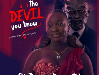 ALBUM: Oladips x BoyWitch - The Devil You Know EP