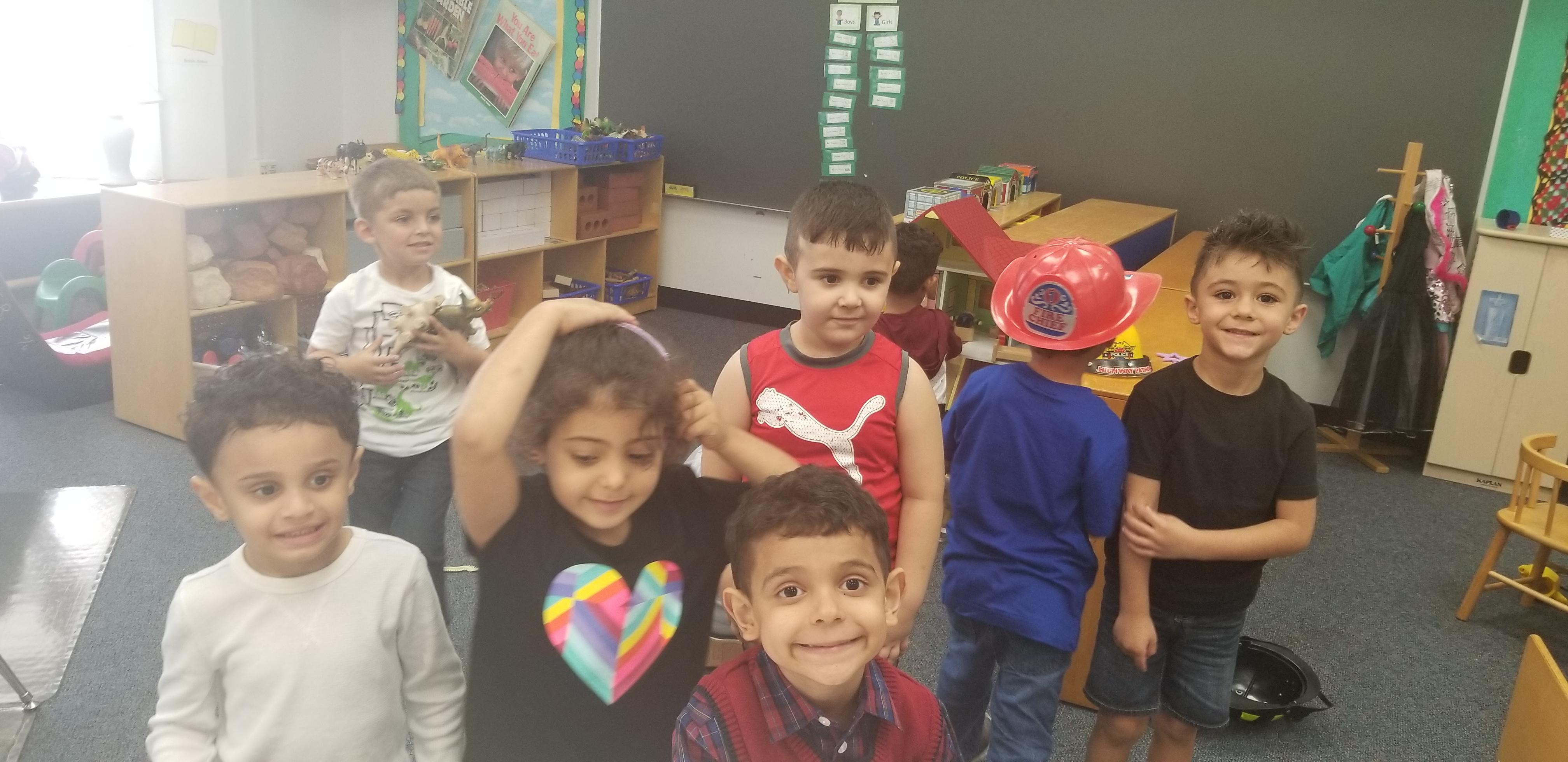 Mrs Hadous Amp Mrs Beydoun S Preschool Classroom
