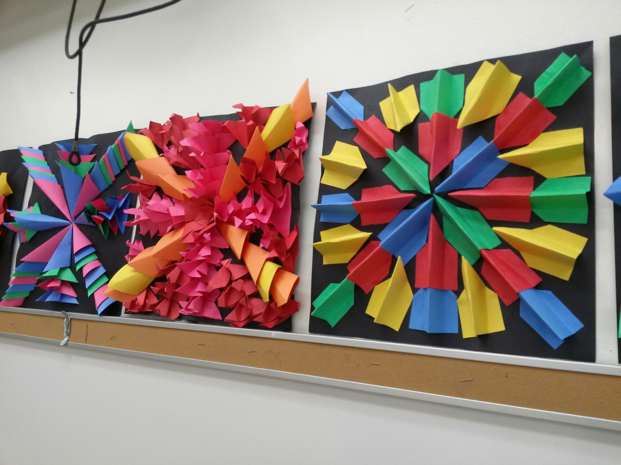 3d Art With 7th And 8th Grade Art With Mrs Kushnir