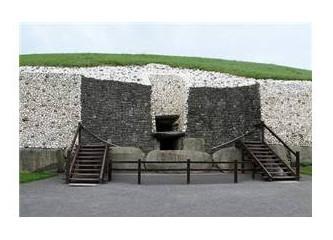 Newgrange - Tarih Öncesinden Üstün Mimarlık Örneği