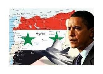 Irak'ın kimyasal silahları gitti, Suriye'nin kimyasal silahları geldi…