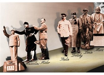 Komünist liderler din, devlet ve aileyi reddederler…