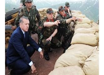 Tayyip Erdoğan'ı ve AKP hükümetini gayri meşru yollarla yıkma planları…