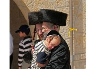 Tevrat'ta hâkimiyet ve büyük kurtarıcı Şiloh