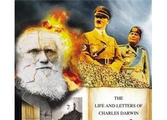 Darwin'in Türk milletine bakış açısı nasıldı?