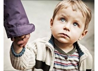 Çocuklarımızı kaçıranları asmak çözüm mü?