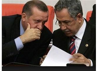 Gülen'le, paralel devletle uğraşmayı bırakıp PKK'ya bakın!