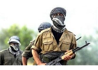 PKK eylemlerinin artmasının sebebi Ağrı seçimleri...