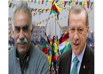 """Tayyip Erdoğan """"PKK'nın oyları bana haram olsun"""" desin!"""