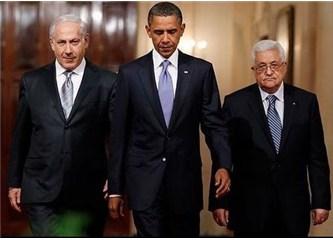 Filistin'i sinsice haritadan yok etme planı!
