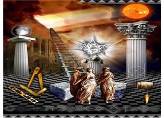 Masonların gizli sembolleri ile Mehdiyet arasındaki bağlantı ne?