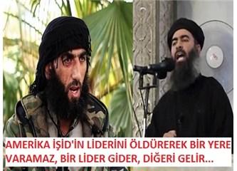 Işid'in lideri Bağdadi öldürülüp, yerine Saddam Cemal geldiyse ne oldu?