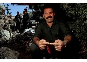 Kendisini yarı Tanrı olarak gören Abdullah Öcalan'ın bilinmeyen fotoğrafları