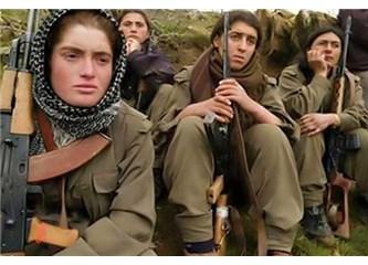PKK'lı bir kadının itirafları…