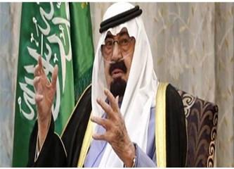 Kral Fahd'ın ardından kardeşi Abdullah'ın ölmesi ve Hz. Mehdi'nin zuhuru…