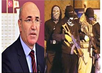 CHP'den Mahmut Tanal'ın koruculuğun kaldırılması için teklif getirmesi çok vahim!