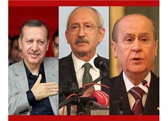 Erken seçim AK Partinin felaketi olur, sonu olur…