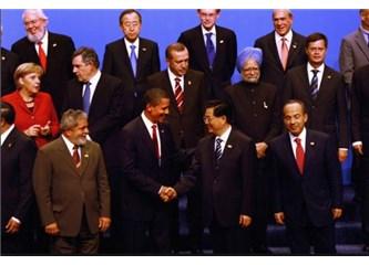 """G20 zirvesi Tayyip Erdoğan için dünyayı sarsacak yeni bir """"One Minute"""" fırsatıdır!"""