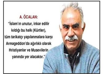 Armagedon'un kilit katilleri Öcalan ve PKK…