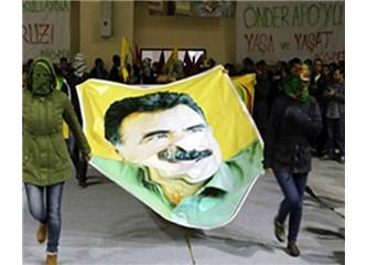 Dikkat! Üniversitelerimizde PKK kampları kuruluyor!