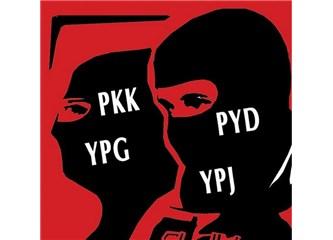 PYD ve YPG'nin terör örgütü olduğunu devlet her yerde vurgulasın!