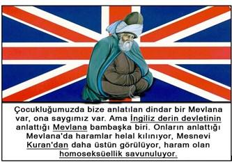 Mesnevi'nin Kuran'a göre yanlışları ve Rumilik Tehlikesi – 4